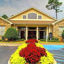 Rental info for Pine Bend and The Hamptons