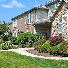 Rental info for La Collina Townhomes