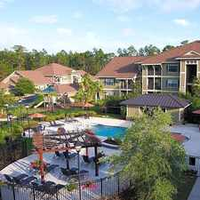 Rental info for The Park At Whispering Pines in the Daphne area