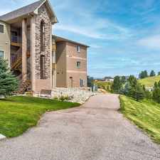 Rental info for Stoney Creek Highlands in the Rapid City area