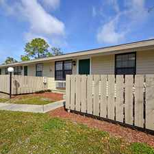 Rental info for Palm Harbor Villas Apartments