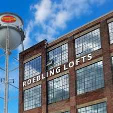 Rental info for Roebling Lofts