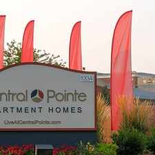 Rental info for Central Pointe