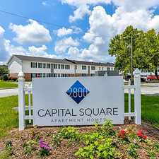 Rental info for 2800 Capital Square in the Pine Gardens area