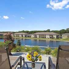 Rental info for Canterbury Creek Apartments in the Howard area