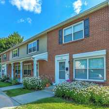 Rental info for Westfall Heights in the Strong area