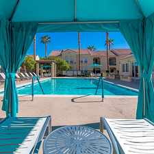 Rental info for Silverhawk Apartment Homes at La Quinta