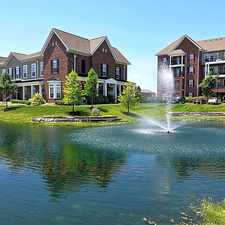 Rental info for Strathmoor in the Hilliard area