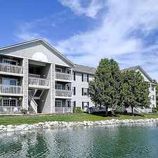 Rental info for Parkview Apartments in the Wexford-Thornapple area