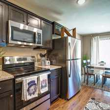 Rental info for Lakeview Crossing Townhomes in the Blue Springs area