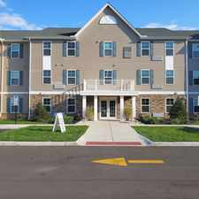 Rental info for Fairfield Village Senior Apartments