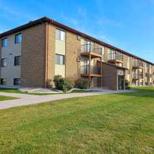 Rental info for Green Apartments