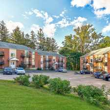 Rental info for High Ridge Apartments in the Dover area