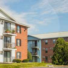 Rental info for PRINCETON PLACE APARTMENTS in the Hamilton area