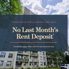 Rental info for 10 Tuxedo Court Apartments in the Woburn area