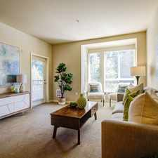 Rental info for Discovery Heights in the Issaquah Highlands area