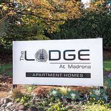 Rental info for The Lodge at Madrona