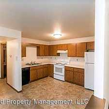 Rental info for Southview Park Apartments in the Neenah area