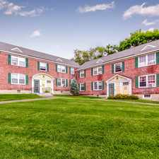 Rental info for Schuyler Place Apartments