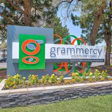 Rental info for Grammercy Apartment Homes in the Hampden area