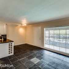 Rental info for 2322 Richton St