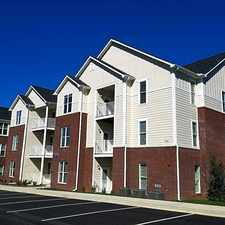 Rental info for Brittany Place of Hendersonville