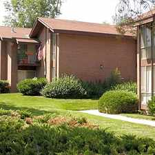 Rental info for Alta Pines Apartments
