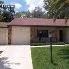 Rental info for $2300 2 bedroom Townhouse in Hernando (Spring Hill) Spring Hill