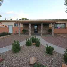 Rental info for 3333 W 8th St