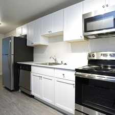 Rental info for 115 & 129 Bloomington Ave in the Puget Sound Naval Shipyard area