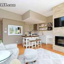 Rental info for 3495 2 bedroom Townhouse in South Island in the Burnside area