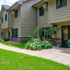 Rental info for Woodcrest Townhomes