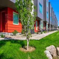 Rental info for Aero Luxury Townhomes