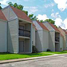 Rental info for Fort Sedgwick Apartments