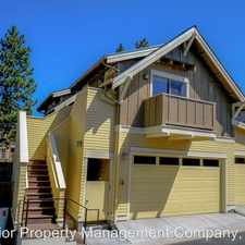 Rental info for 2568 NW Pompy Pl. in the Summit West area
