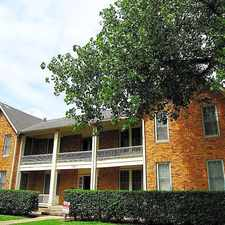 Rental info for Enfield House in the West Austin area