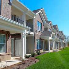 Rental info for The Residences of Gallatin