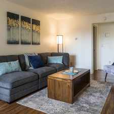Rental info for 5421 E. 42nd Ave in the Castle Heights area