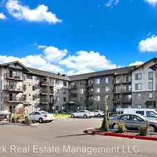 Rental info for 755 Telegraph Road in the Mount Baker area