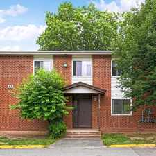 Rental info for Willowcrest Apartment in the Middletown area