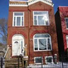 Rental info for New super large 3 bedroom in the East Garfield Park area
