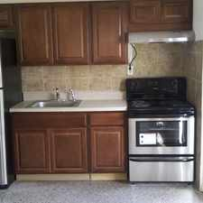 Rental info for Best Location in town. Walk-in closets, ceiling fans with light fixtures, maintenance free.
