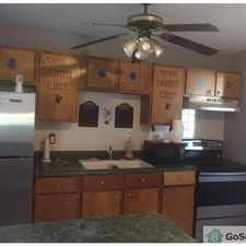 Rental info for Huge house with 6 bedrooms and 3 bathrooms. Large kitchen, brand new central a/c Landlord has service contract for all appliances.House has no mortgage so you will not get a notice of eviction for a foreclosure. Big yard pets ok Randy 305 389 1833 in the Fort Lauderdale area
