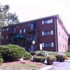 Rental info for Quiet and large one bedroom , Dishwasher, Fridge, ceiling fans and air condition