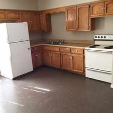 Rental info for NICE 2 BEDRM/1 BATH APARTMNT. SECTION 8 READY LOCATED IN THE WEST SIDE in the Los Jardines area