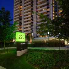 Rental info for 225 Davisville Avenue