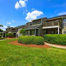 Rental info for Sedgefield Apartments
