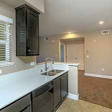 Rental info for Edgewater in the Pittsburg area