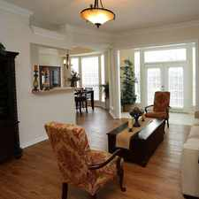 Rental info for Villas at Brentwood