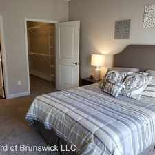 Rental info for 252 Cider Mill Lane Leasing Office in the Brunswick area